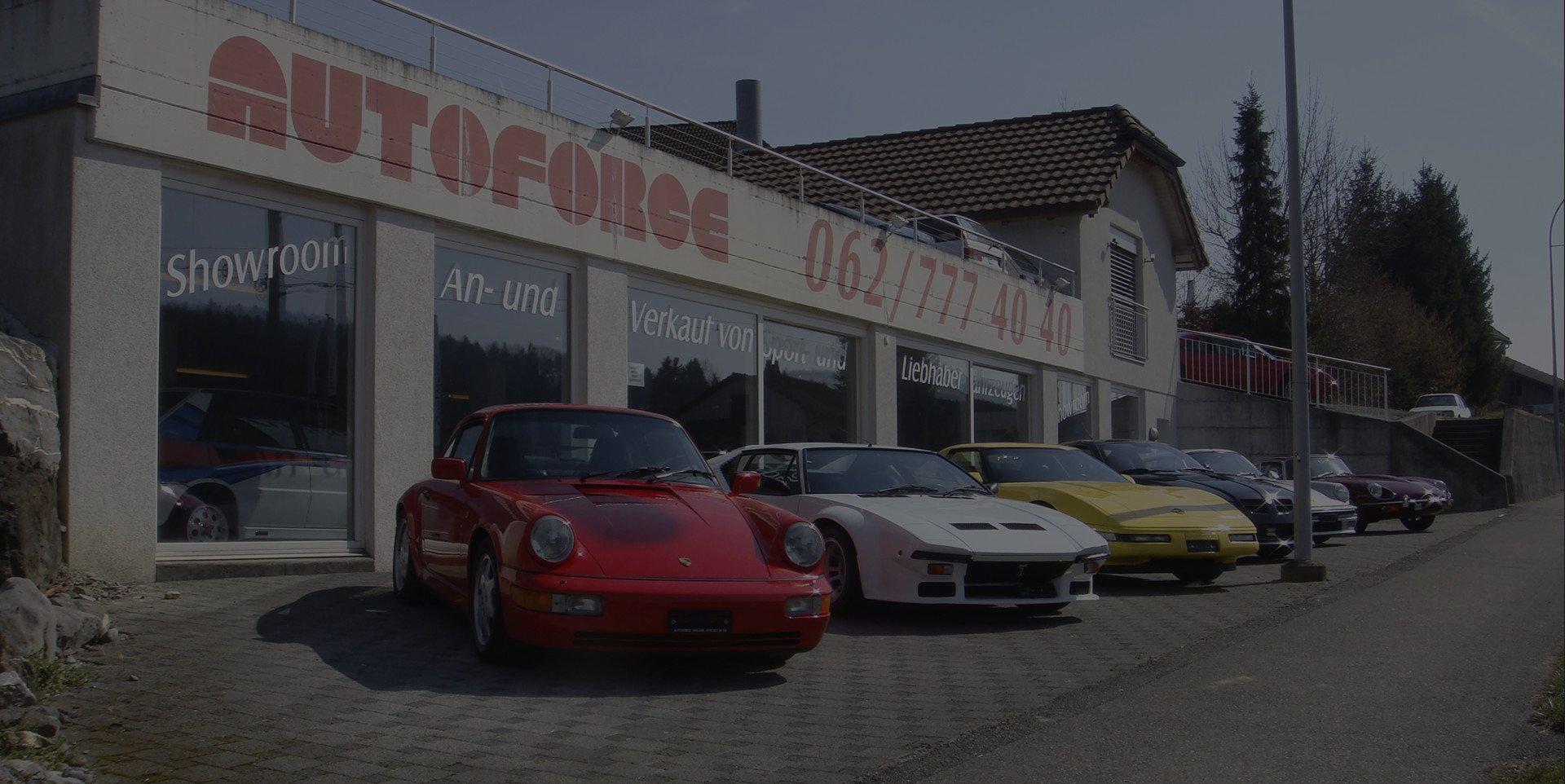 (c) Autoforce.ch
